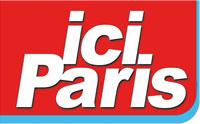 Ici_Paris_Logo