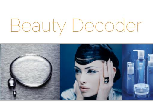 «Atmosphère intime et masque aux pigments végétaux au salon 20 Boissière», Beauty Decoder, Déc. 2015