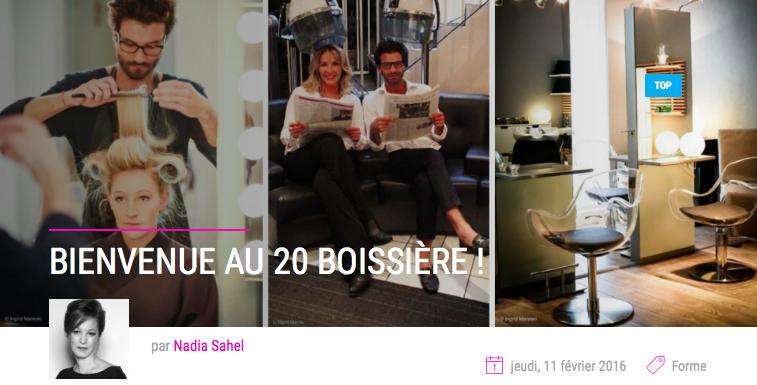 le nouveau salon boudoir parisien incontournable f v 2016 presse et m dia. Black Bedroom Furniture Sets. Home Design Ideas