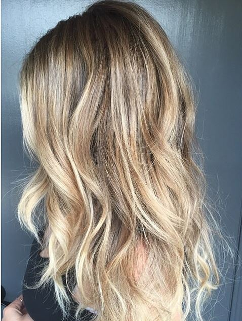 Le Bronde Hair Presse Et M 233 Dia